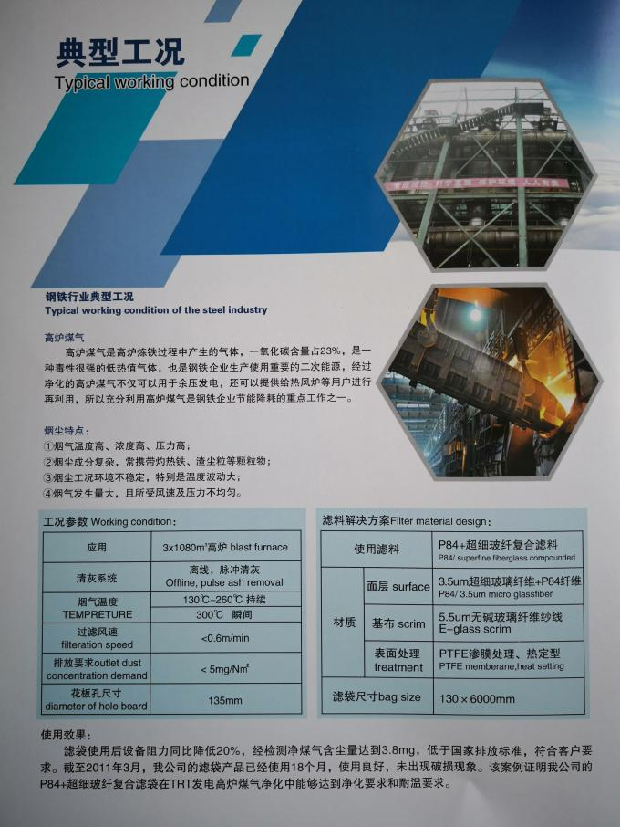 Shanghai ShengXuan Environmental Engineering Co.,LTD línea de producción de fábrica 1